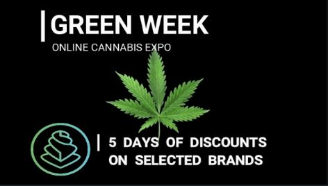 Green Week Cannabis Expo