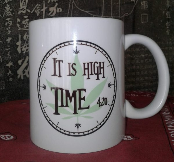 Its is High Time